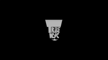 Tribe NYC __  Retrospec The 80's Baby x Kid Love  - Thug Passion (Shot by @ArsediVision)