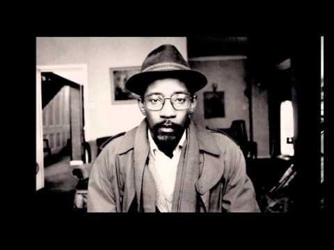 Linton Kwesi Johnson - england is a bitch! - Bass Culture 1980