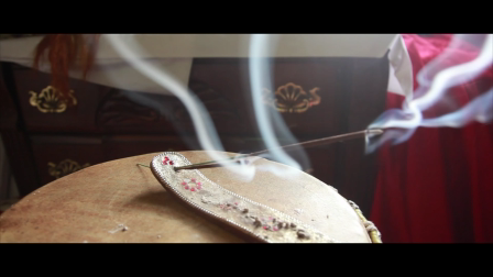 Incense, Art, & Conversations of Natural Toothpaste