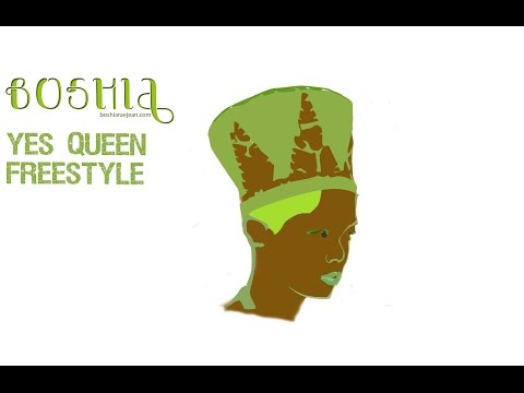 Yes Queen Freestyle (Video)