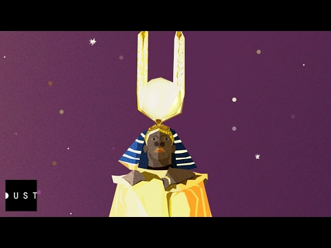 Sun Ra's Afrofuturism is explored in Dust's very dope black sci-fi history series
