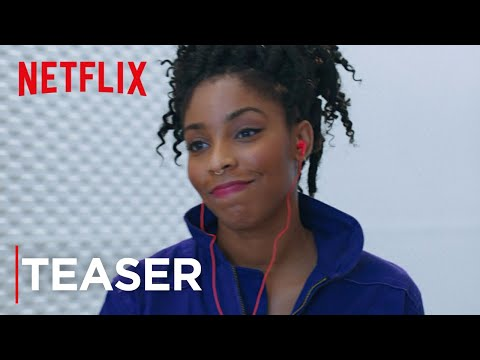 "VIDEO: Jessica Williams teases Sundance-approved new Netflix comedy ""The Incredible Jessica James"""