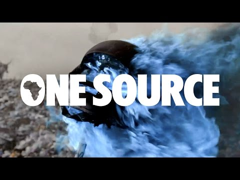 "VIDEO: South African rapper Khuli Chana takes a breathtaking journey across the continent in award-winning video, ""One Source"""