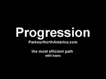 Progression Episode 2