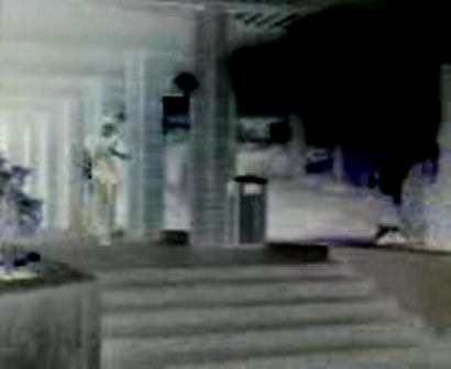 Church Wide 7 Stair...Negative