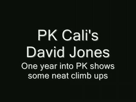 Climb Ups