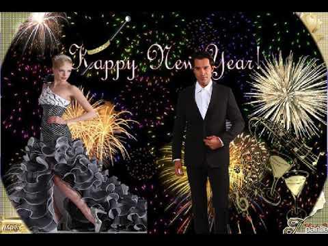 1 Áldott békés  2019  es  Boldog  új   évet  mindenkinek   !