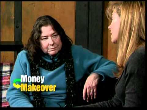 Gail Sullivan - Money Makeover- Deceptions