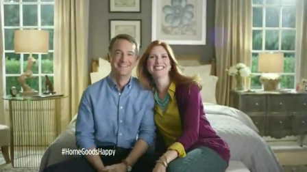 HomeGoods Commercial