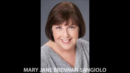 Mary Jane Brennan Sangiolo Demo Reel