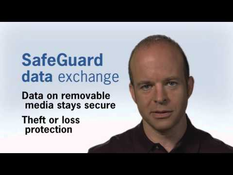 Website Host ~ Sophos SafeGuard
