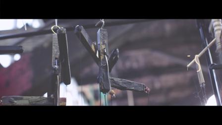 Marionette /Puppet promo