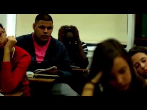 My Acting Clip Mark Perrone: Role of Teacher