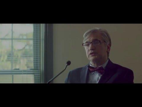 "Mark Perrone Acting Clip: ""Alibi"" role of Doctor"