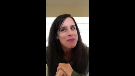 Wendy Hartman Comedic Monologue