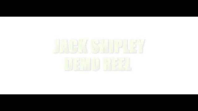 Jack Shipley Actor Demo Reel half 1