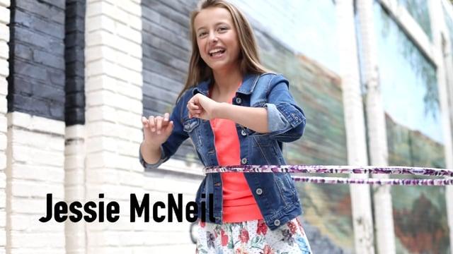 Jessie McNeil Personality Reel