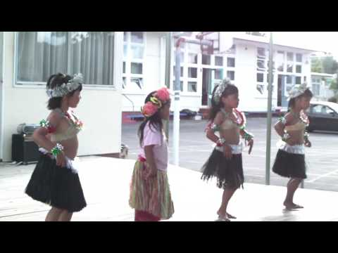 Banaban Dance by little cuties