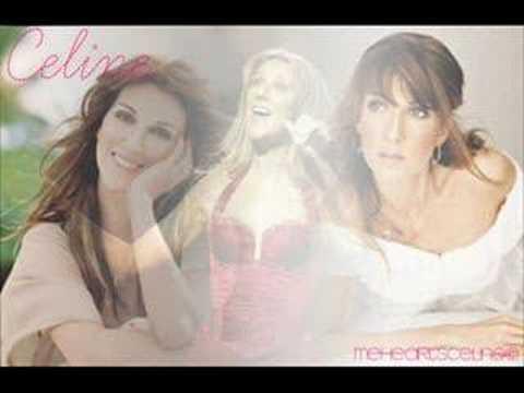 Celine Dion - I Drove All Night