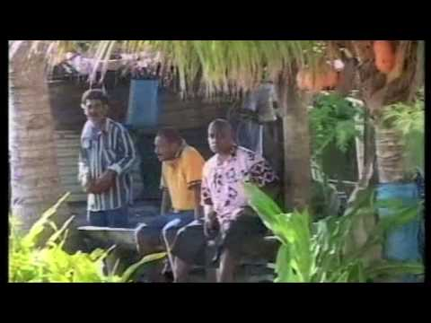 Fiji One Biodiesel Close Up show - Koro Island, Fiji Part 2