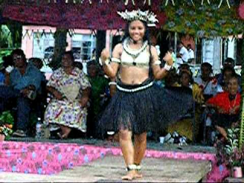 Rabi 15th December Celebrations 2010 - Village Queen Finals