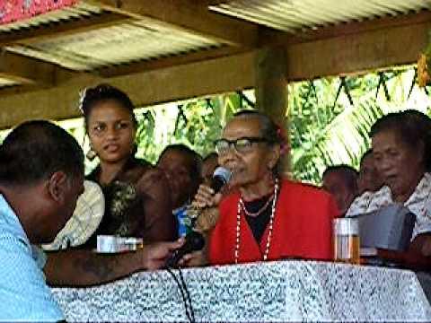 Elders Speeches-Rabi 15th December Celebrations 2010