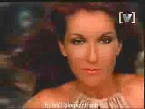 Celine Dion-I am Alive song