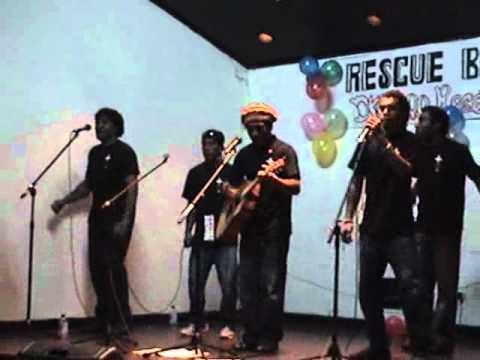 E rangi ni tikiroai te anene (Rabi Classic Hit)_Rescue Brothers.flv