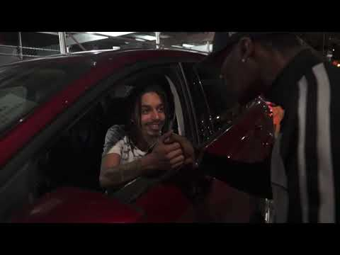 Ruciano x Bucc Bucc - We Outside ( Official Music Video )