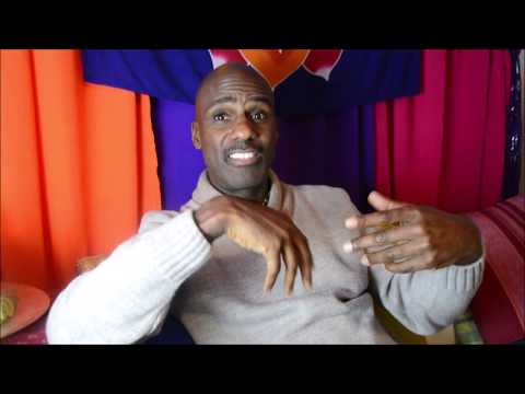 What is a Wholistic Nutritional Counsellor? with Khensu I Em Hotep