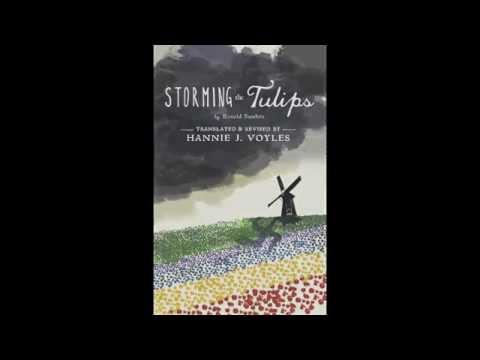 Holocaust Educator, Hannie J. Voyles, on growing up under Nazi rule
