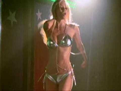 JENNA JAMESON IS A ZOMBIE STRIPPER