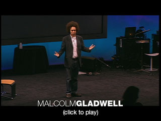 Malcolm Gladwell: What we can learn from spaghetti sauce