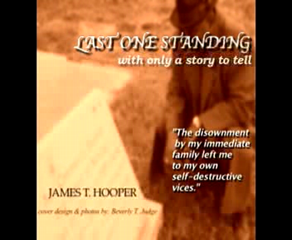 Last one Standing: With only a story to tell