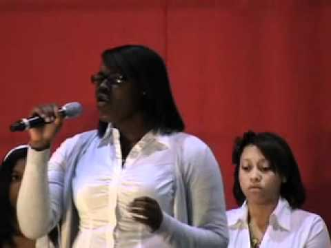 Women Finalist 2010 Staten Island Gospel Fest-H.264 800Kbps Streaming.mov