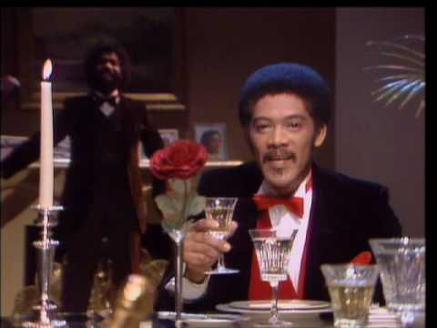 The Whispers - Love Is Where You Find It Official Video