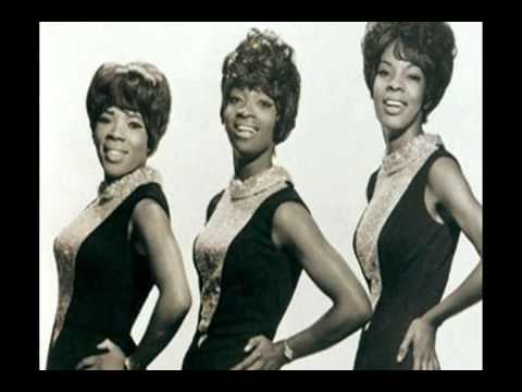 MARTHA REEVES and The Vandellas..........   My Baby Loves Me