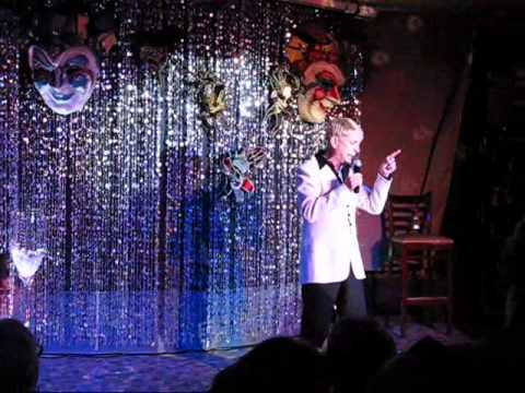 "Fleet Easton sings '""I Know Where I've Been' at Azul Palm Springs"