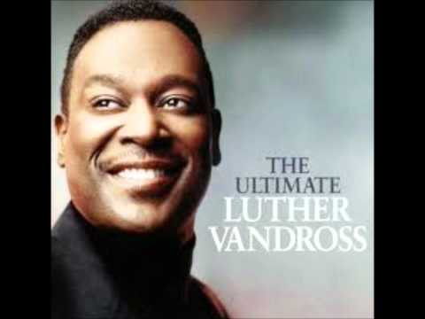 Superstar by Luther Vandross