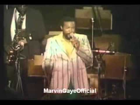 Marvin Gaye- Save The Children