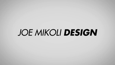 Graphic Designer Professional Joe Mikoli Demo Reel