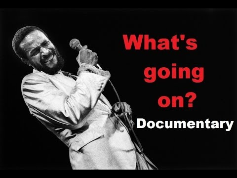 Marvin Gaye - What's Going On? (PBS American Masters 2008 Documentary)
