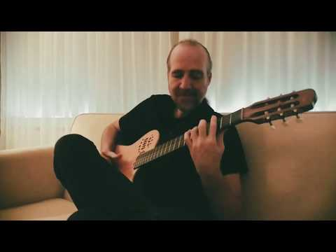 How Deep Is Your Love (Bee Gees) - excerpt - [Fingerstyle Guitar Covers]