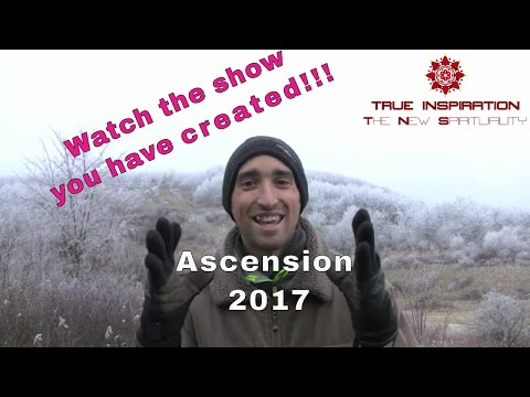 Ascension 2017: watch the show you have created!