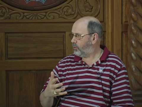 N.T. Wright on Filming the End Times for YouTube 6