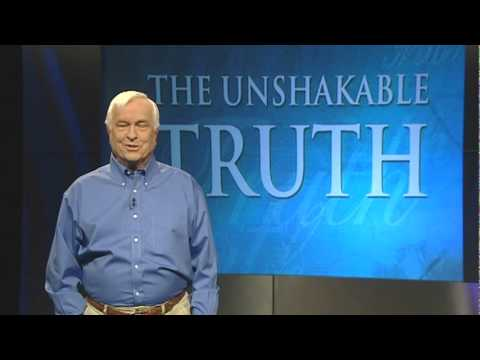 Evidence For The Reliability Of God - Josh McDowell