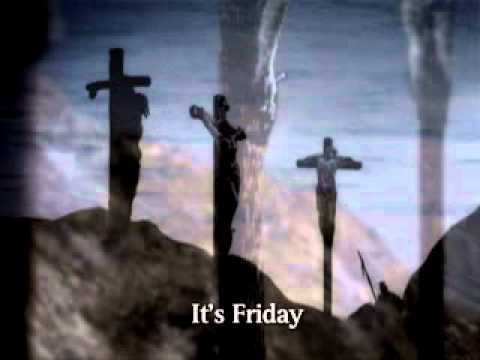 It's Friday... But Sunday's a Coming