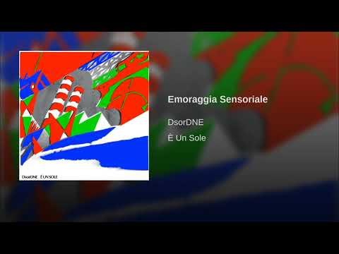 DsorDNE - Emoraggia Sensoriale
