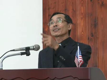 20110918台中州成立大會-D-證道-祈禱