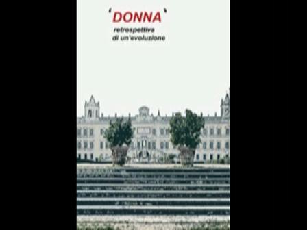 'Donna' - retrospettiva di una evoluzione